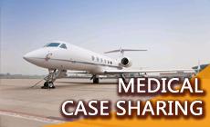 空中救援包机,为您带来更好的医疗服务体验!