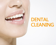 FREE Dental Cleaning just for MSH CHINA Member!